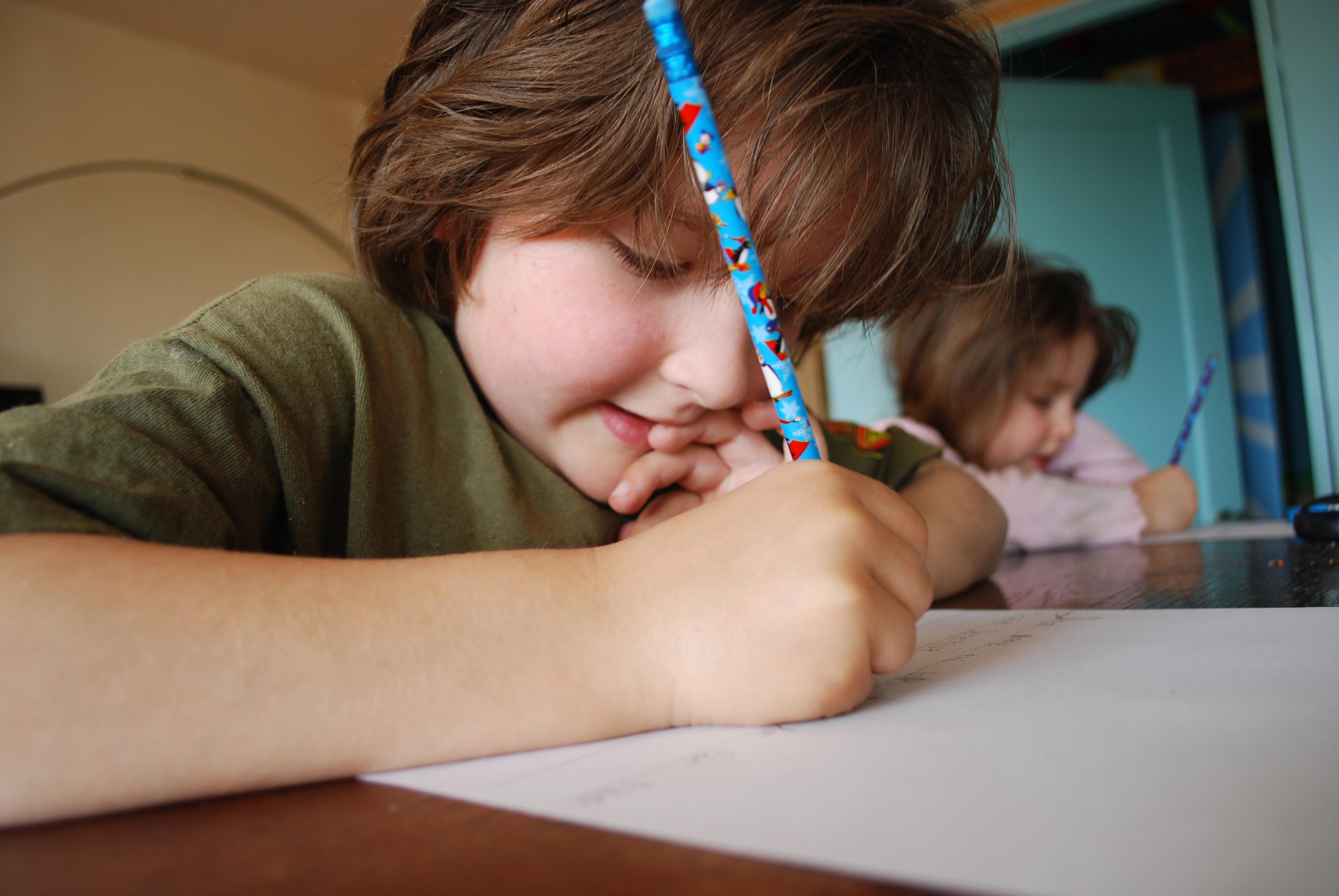 子供の学力を向上させる、親の会話力。