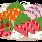 刺身やお寿司、子供は何歳からOK?