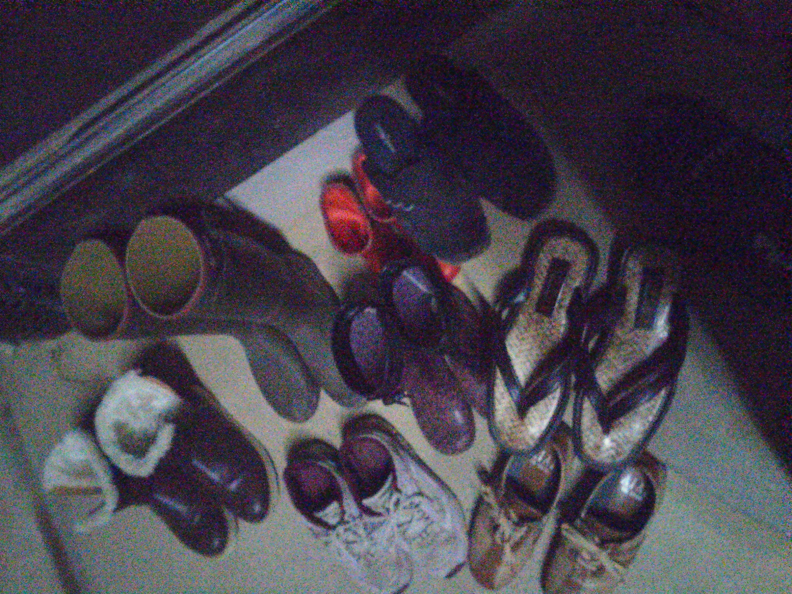 靴が増えすぎて困る!収納はここだー!!