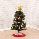 クリスマスツリーやオーナメント比較2016【ニトリ・IKEA・コストコ】口コミで話題のあのツリーは?