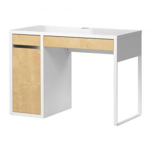IKEAの学習机の種類はMICKE、PÅHL、KUNSKAP、STUVA、FLISATなど豊富に揃っています。中でもMICKEのラインは安くてかわいいものが多く人気のブランドの一つ。