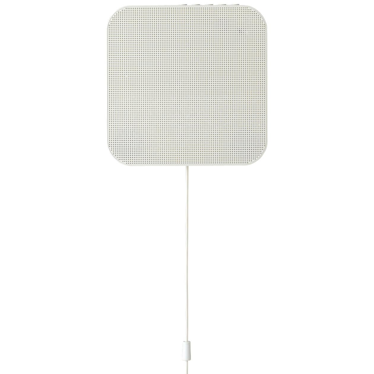 無印良品 スピーカー Bluetooth ラジオ スタンド MJBTS-1 1円スタート
